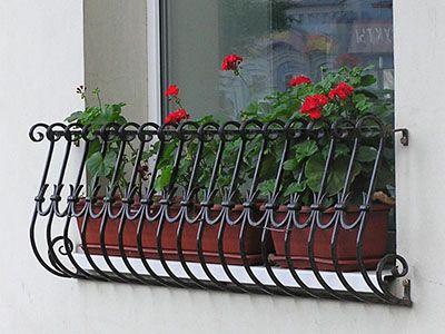 Решетки цветники